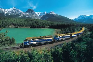 rail journeys, tours, canada & alaska, usa, holiday packages, cheap flights