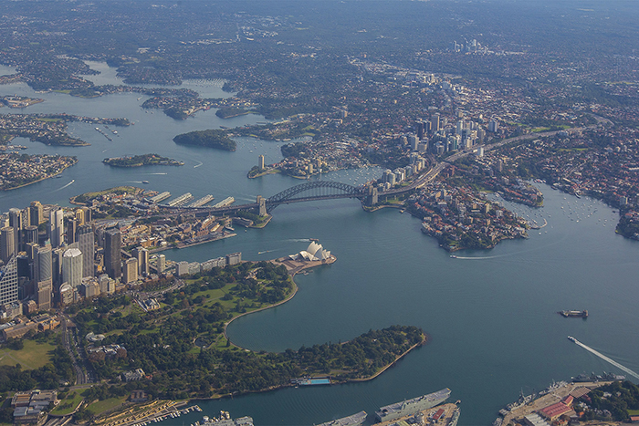 Sydney, Australia, cheap flights, cruise deals, holiday packages, travel insurance