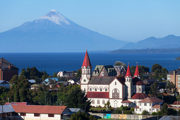 Chile, South America, cheap flights, cruise deals, holiday packages, tours, travel insurance